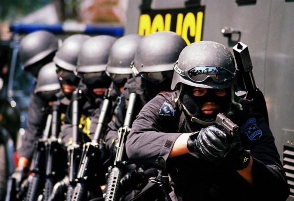 Komisi III DPR: Polri Harus Perkuat Siber