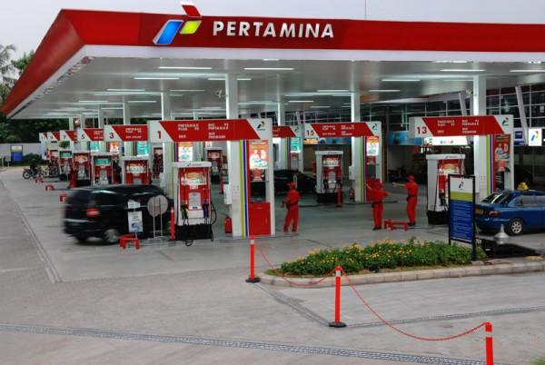 BBM Satu Harga Belum Capai Target 1.600 Kecamatan