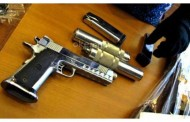 Anggota Main Tembak Sembarangan, Diperiksa Paminal Polda DIY
