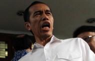 Jokowi: Eksekusi Mati Kasus Narkoba Tetap Dilakukan