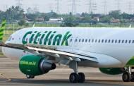 Angkutan Lebaran, Citilink Datangkan Pesawat ke-35