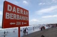 Pantai di Bali Larang Wisatawan Berenang