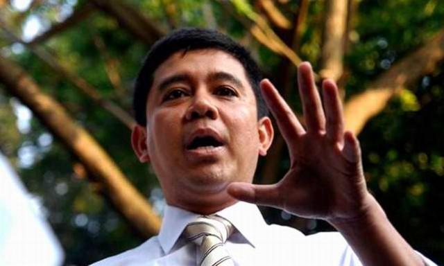 Menteri Yuddy, Guru Besar Termuda di UNAS