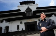 Kasus Korupsi, Barekrim Periksa Gubernur Jabar