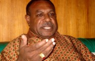 Korupsi, Bupati Sarmi Ditangkap Kejaksaan Agung
