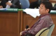 Korupsi, Bos Sentul City Dituntut 6,5 Tahun Bui