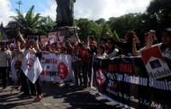 Mahasiswa Bali Tolak Iklan Rokok