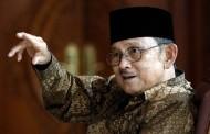 Habibie: Impor Akibatkan SDM Berkualitas Tinggalkan Indonesia
