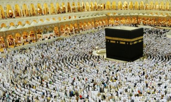 Pemerintah Tiadakan Ibadah Haji 2020