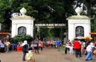 Potensi Wisata Bogor Luar Biasa, Kunjungan Turis Naik 100 Persen