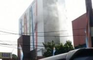 Hotel Amaris Tebet Terbakar