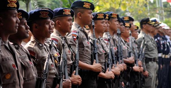 Kapolda Papua: Dua Anggota Polri Tertembak di Bandara Sentani