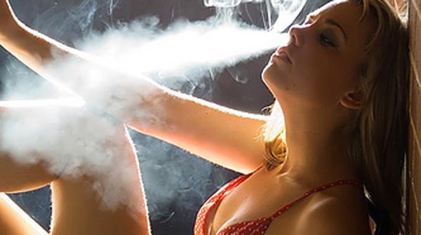 Asap Rokok Jadi Bencana Kesehatan