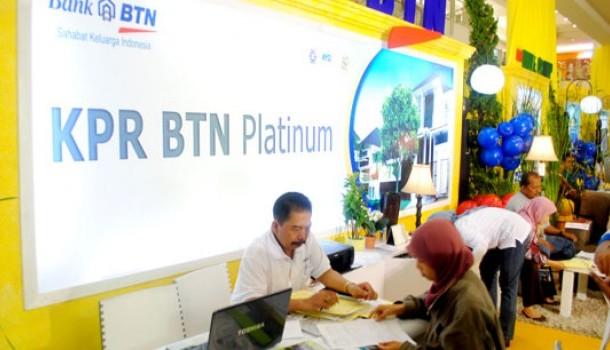 BTN Bukukan Laba Bersih Rp768 Miliar