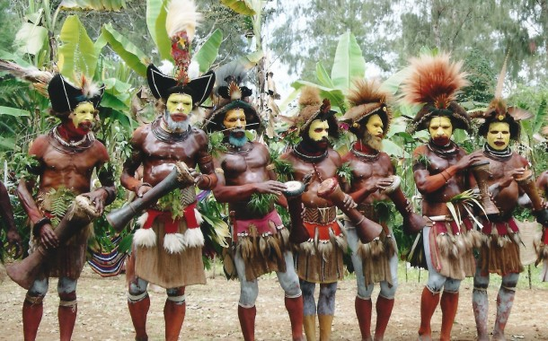 Gerakan Pembebasan Papua Barat, DPR: Jangan Dianggap Remeh