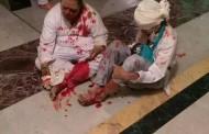 Musibah Crane di Masjidil Haram