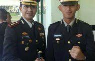 Presiden Jokowi Lantik Putra Terbaik Selayar di Akademi Kepolisian