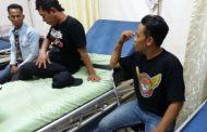 Korban: FPI Menyerang Gunakan Samurai dan Kayu Balok