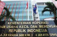 Kemenkop dan UKM: Revitalisasi Pasar Sedot Dana Rp 950 Juta/Pasar
