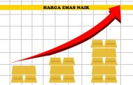 Penguatan Dolar dan Data Ekonomi Tekan Harga Emas