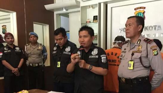 2 Pengedar Pil PCC Ditangkap Jajaran Polres Bandara Soetta