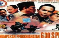 Soal Film G30S/PKI, Cristine Hakim: Ada Fakta Sejarah  Tak Terungkap