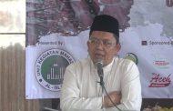 Alfian Tanjung Langsung Dimasukkan ke Mako Brimob