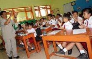 CPNS di Purwakarta Kebanyakan Ingin jadi Guru