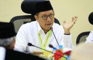 Ini Pesan Wukuf Menteri Agama