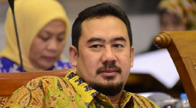 Deding Ishak: Pancasila Jaminan Negara Berketuhanan
