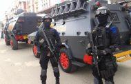 Polisi Terus Godok Pengamanan Reuni Aksi 212
