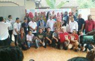 Kemenkop dan UKM KampanyekanGerakan Nasional UMKM Go Online