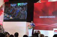 Mobil China Serbu Pasar Otomotif Indonesia