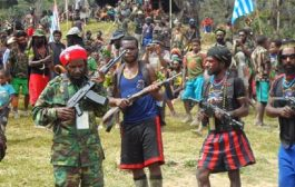 Polri Harus Tegas Tangani Kelompok Separatis Papua
