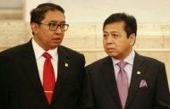 Fadli Zon Jabat Plt Ketua DPR Geser Novanto