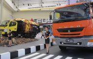Kuasai Market Share Besar, Mitsubishi Fuso Ogah Tinggalkan Pasar Kendaraan Niaga