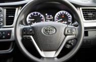 Ini Strategi Penjualan Toyota Tahun Depan