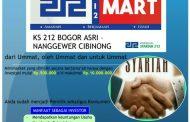 212 Mart Buka Peluang Investor Baru