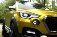 Dengan Duit Rp 163 Juta, Datsun Cross Bisa Parkir di Garasi Anda