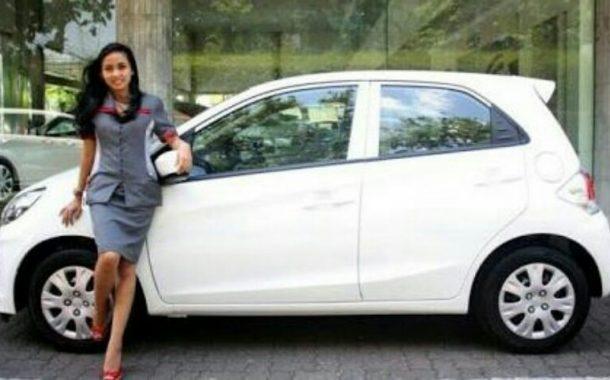 Selama Januari 2018, Honda Brio Satya Laku 4.377 Unit
