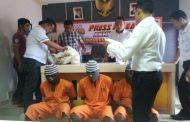 Polisi Telusuri Kaitan Tiga Jaringan Pembobol Rekening Bank