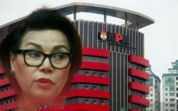 KPK: Suap APBD Malang Dilakukan Massal