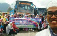 Seratusan Guru TK dan PAUD Ikut Wisata Edukasi FIFGROUP