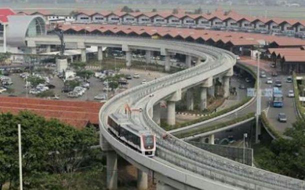 Menhub akan Evaluasi Jadwal Kereta Bandara