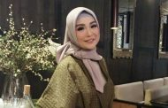 Soraya Larasati: Suami adalah Mitra Ibadah