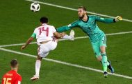 Spanyol Juara Grup B Piala Dunia 2018