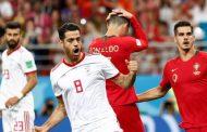Waduh, Ronaldo Gagal Lakukan Penalti