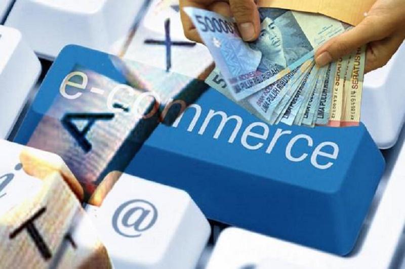 Transaksi Besar, UKM Online Dikenai PPh 0,5 Persen