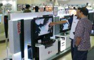Kredit Barang Elektronik, Pilih Tenor Pendek Saja