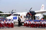 Di Singapore Airshow, Pesawat Nurtanio Terjual 75 Unit